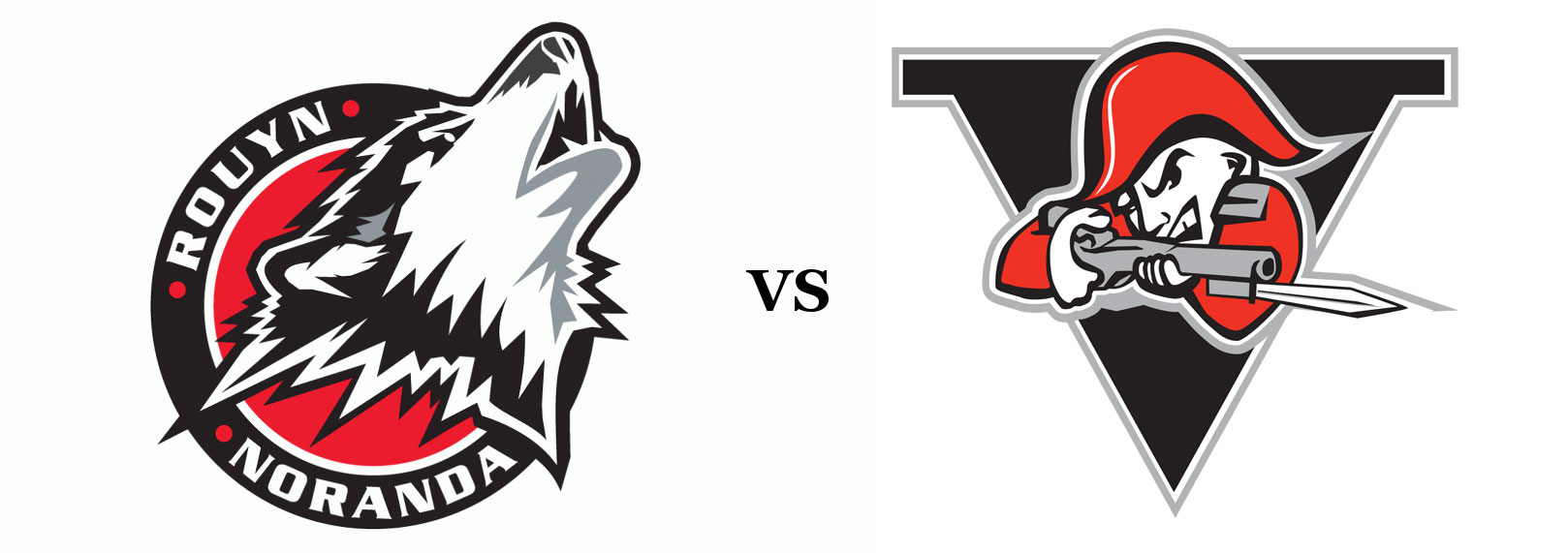 Huskies vs Voltigeurs