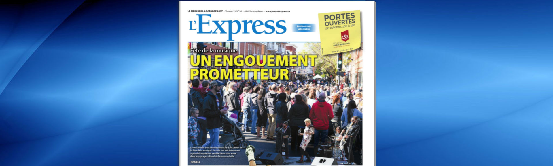 article express