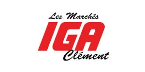 marche iga clement